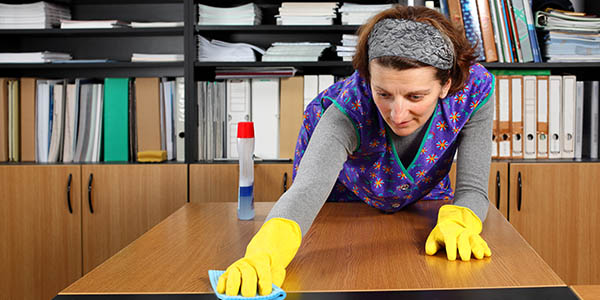 Office Cleaning Ealing